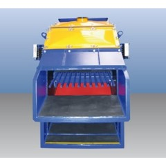 德国摩根森系列石英砂专用筛分机
