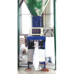 混凝土膨胀剂包装机的图片