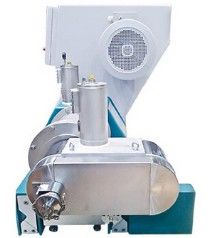 高效动态离心分离纳米砂磨机