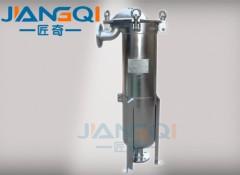 匠奇JQCD柴油过滤机_工业柴油过滤机_柴油过滤设备