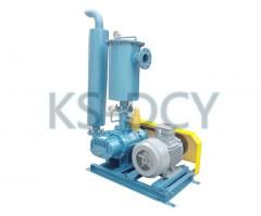 罗茨真空泵:负压的图片