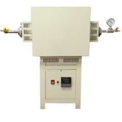杭州蓝天仪器制造生产真空管式炉LTKCA-2-10