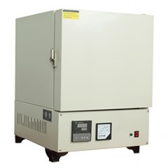 杭州蓝天仪器制造生产程控箱式电炉SXL-1002