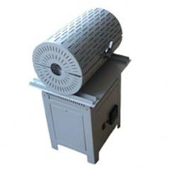 杭州蓝天仪器制造生产开启式可编程管式电炉30165-10