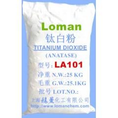 锐钛型钛白粉LA101