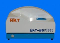 NKT-N9纳米激光粒度仪的图片