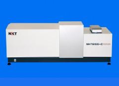 NKT6100-C湿法全自动激光粒度仪的图片