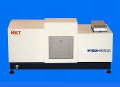 NKT5200-H湿法全自动激光粒度分析仪