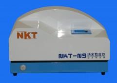 NKT-N9H纳米激光粒度仪的图片