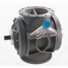 旋转阀粒体高浓度专用型回转阀的图片