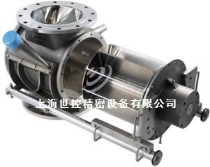 粒体快拆式回转阀-中压应用的图片
