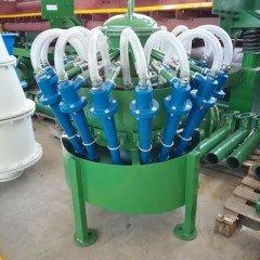 石油化工用旋流器的图片