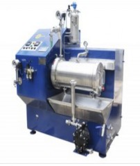 BYZr-30系列纳米研磨机的图片