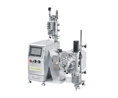 CHT 0.3L实验室专用纳米砂磨机的图片