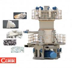 碳酸钙立式磨粉机