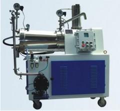 KFM25L-120L大容量卧式砂磨机的图片