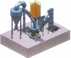 R系列摆式磨粉机(雷蒙磨)的图片