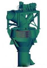 煤磨动态选粉机的图片