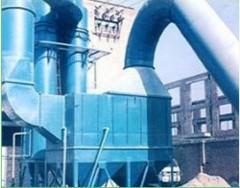 XNT型,XST型湿式旋流强化凝聚脱硫除尘器