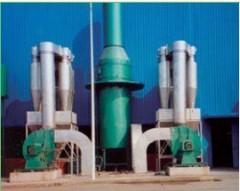 BLS-8L湿式立窑除尘器