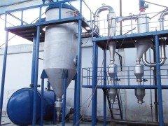 惰性气体保护气流粉碎分级机