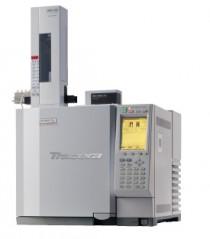 高灵敏度气相色谱系统