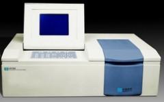 双光束紫外可见分光光度计的图片