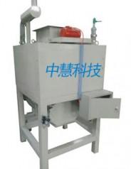 ZH-DCT-40全自动电磁干粉除铁机的图片