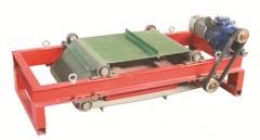 ZH-YCX-800永磁自卸式除铁机的图片