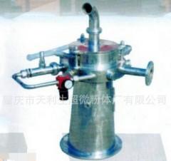 超音速气流粉碎机的图片