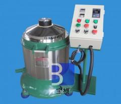 干燥设备 不锈钢脱水烘干机的图片