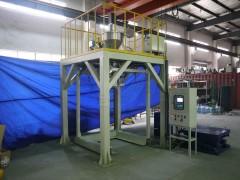 超细粉脱气式吨包机的图片