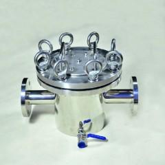 除铁器-磁性过滤器
