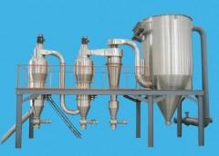 碳化硅微粉专用气流分级机