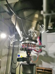 脉冲式气流混合机(专利产品)