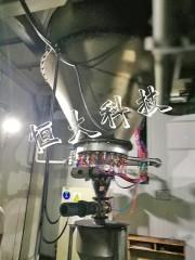 脉冲式气流混合机