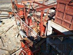 反击式破碎机  大宏立  高效环保节能破碎机  大宏立矿山生产线 破碎机产品的图片