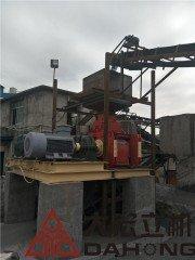 高压辊磨机  破碎机生产线  大宏立制砂机  辊磨机型号的图片