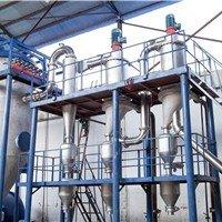 实验室专用惰性气体保护ZJDB系列气流粉碎机