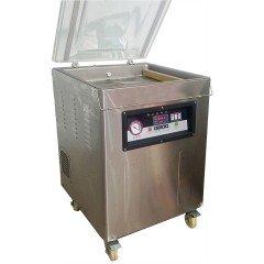大米抽真空封口包装机,大米真空包装机,颗粒真空机封口机/阿凡佬的图片