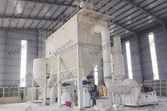 雷蒙机厂 超细微粉磨粉机 超细磨粉