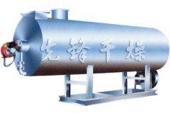 燃油(气)热风炉