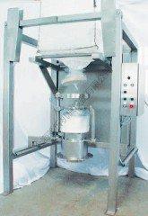 隔离型大袋卸料站(有毒、过敏物料专用)的图片