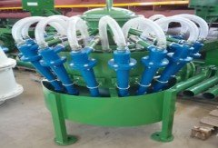 石油化工用旋流器